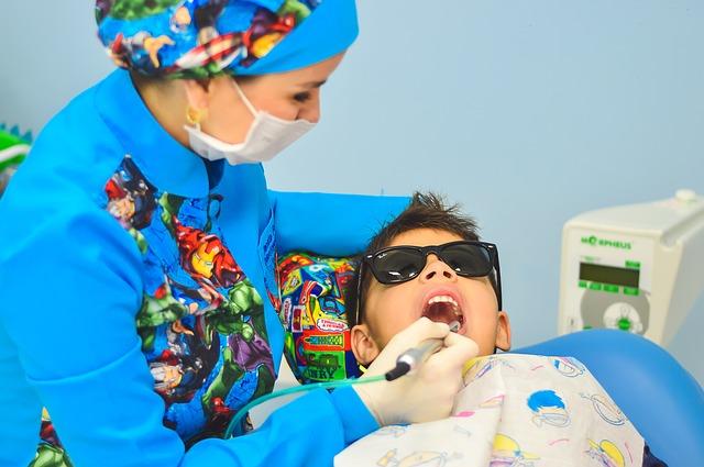 アメリカの歯科情報