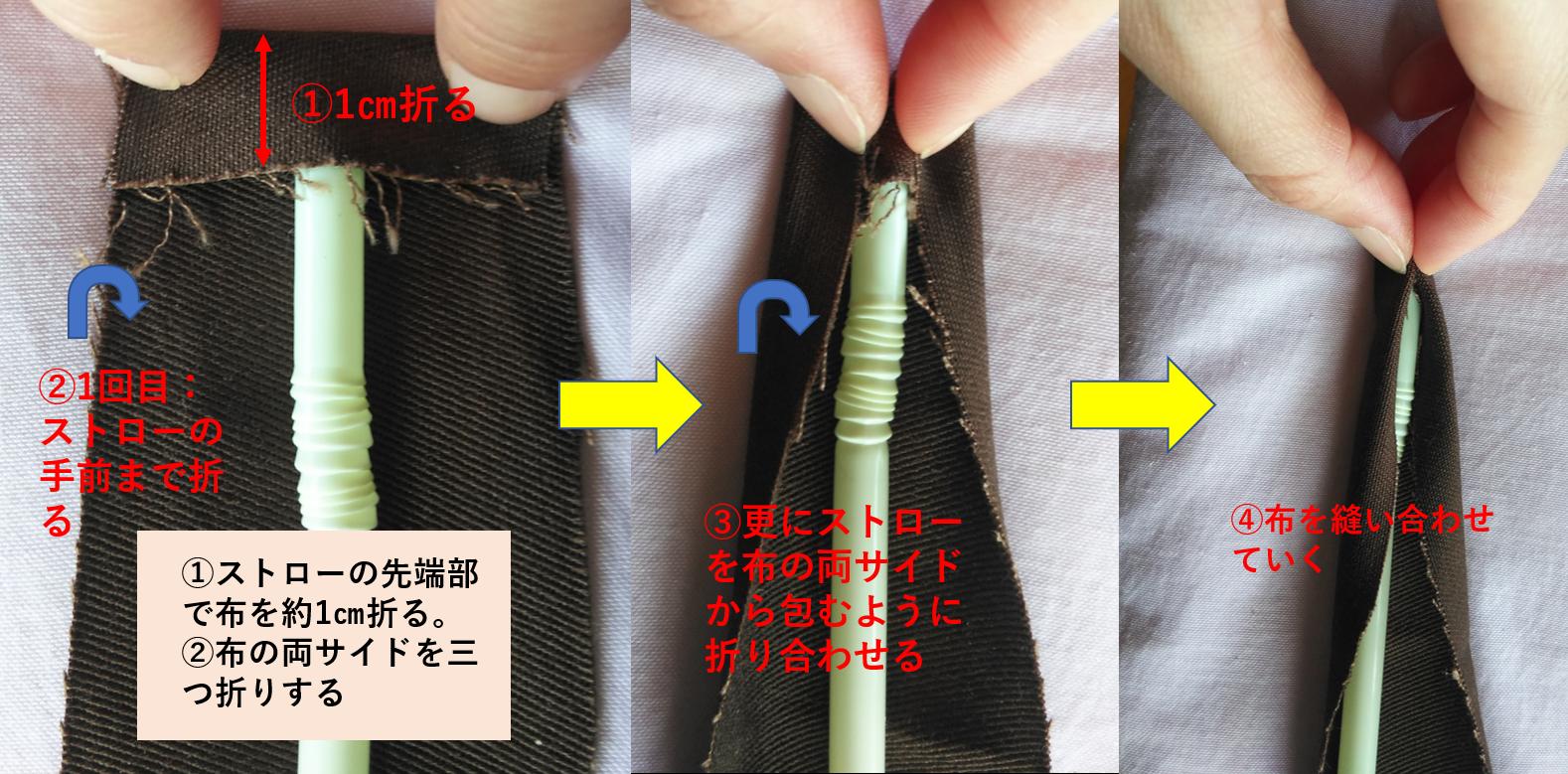 バイオリンの弓の作り方